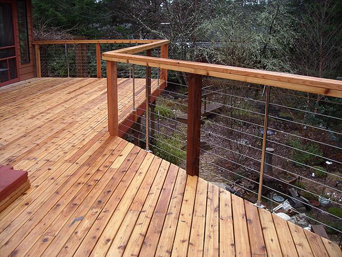 deck railing maybe next summer for the home pinterest. Black Bedroom Furniture Sets. Home Design Ideas